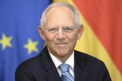 Dr. Wolfgang Schäuble, Copyright: Deutscher Bundestag/Achim Melde