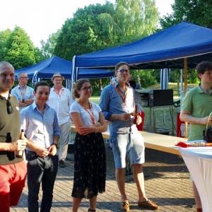 Europa-Fest der CDU Offenburg