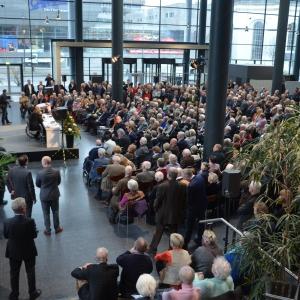 Neujahrsempfang der CDU Kassel-Stadt